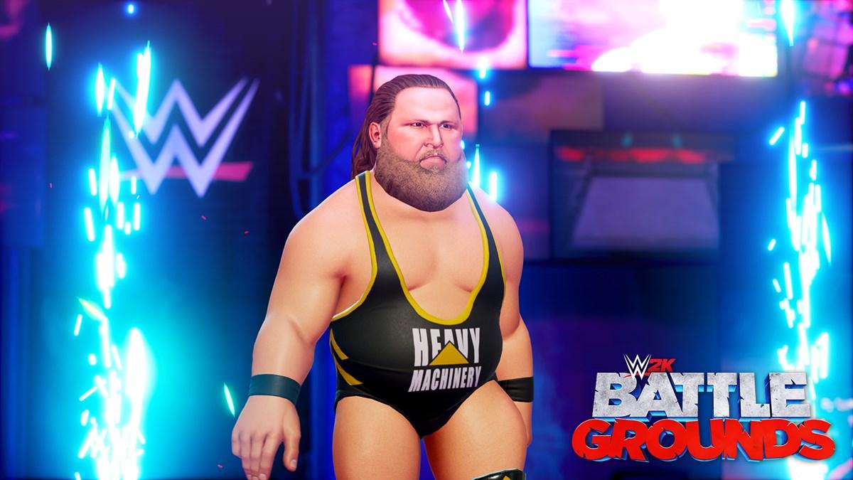 WWE2K BG Otis 1