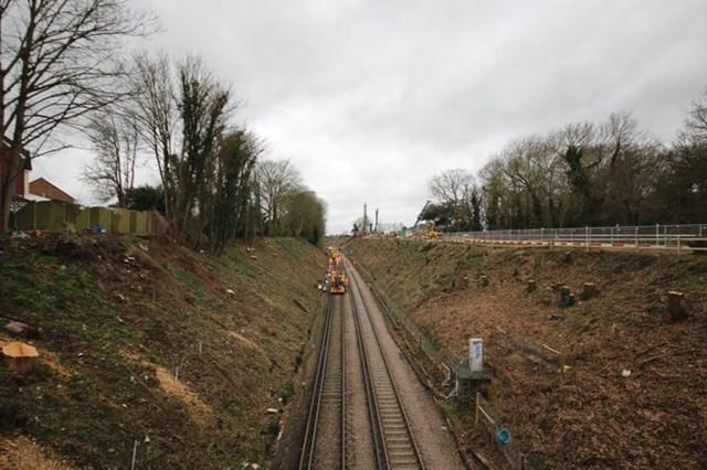 Bexleyheath line-2