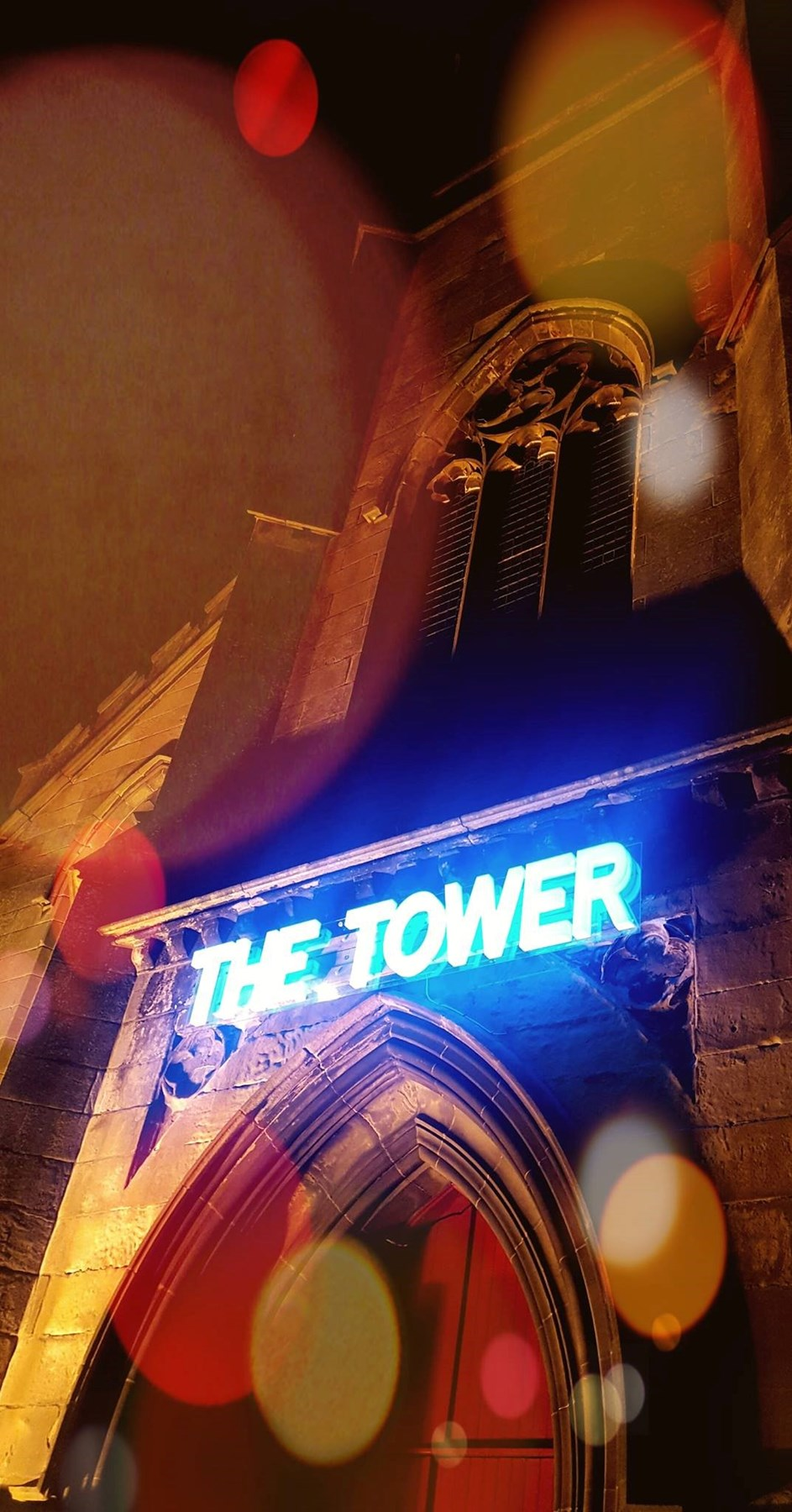 The Tower-2