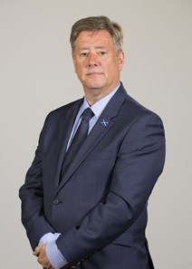 Keith Brown, Cabinet Secretary for Economy, Jobs and Far Work