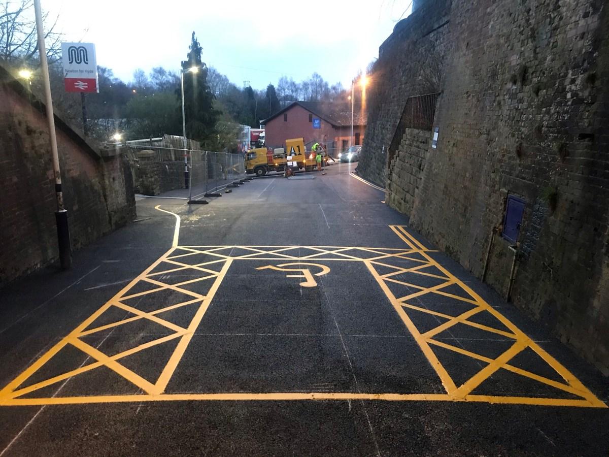 Newton for Hyde Car Park (13)