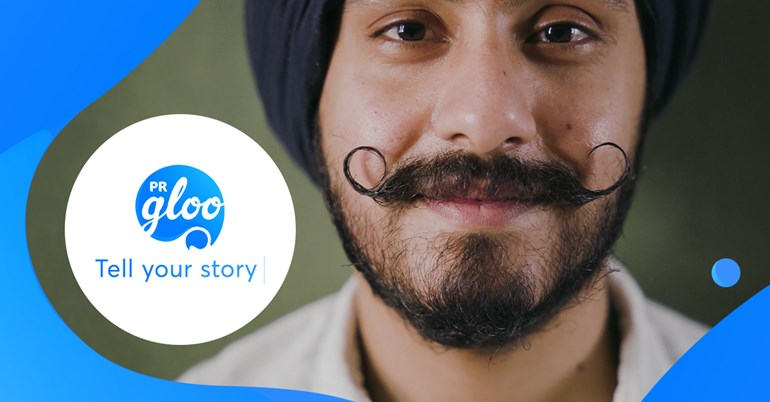 PRgloo - Tell Your Story: prgloo tell your story thumbnail3
