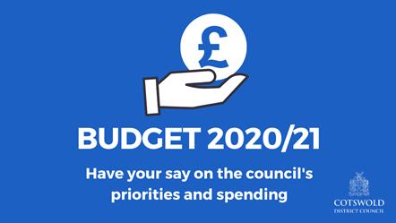Budget Consultation 2020-21