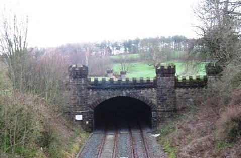 Gisburn tunnel-2