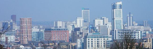 Full steam ahead for Leeds' visitor economy performance: leedscitycentrefrombeestonhill-2.jpg