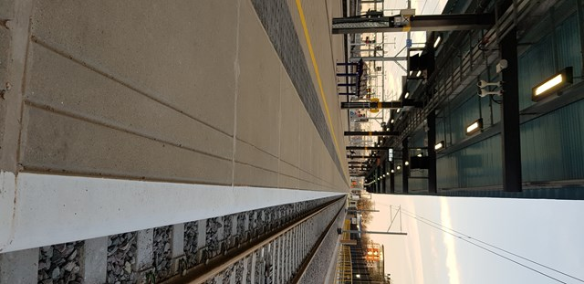Leeds platform 0