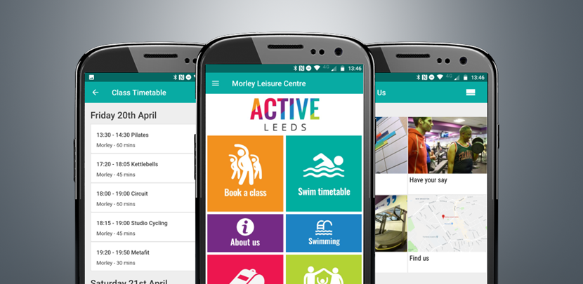 New interactive leisure centre mobile phone app officially launched by Leeds City Council: appimage.png