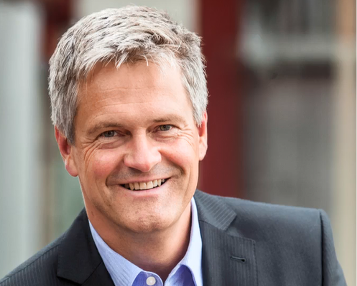 Outgoing CEO Manfred Rudhart reflects on his time at Arriva: Manfred Rudhart-2