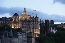 1844-027: Bank of Scotland, Edinburgh
