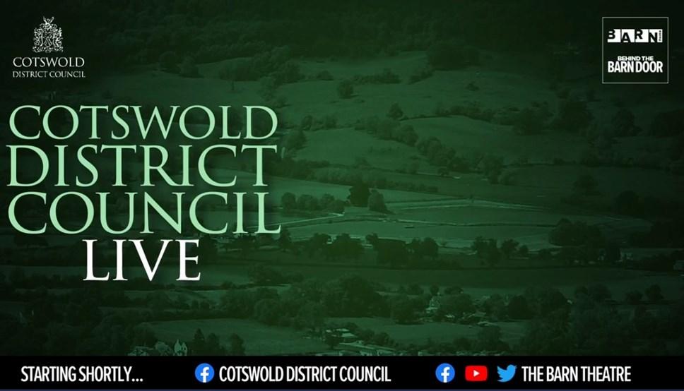 CDC Live promo
