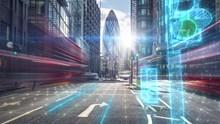 Siemens Mobility London