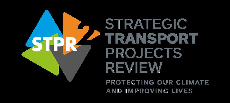 STPR2 Logo