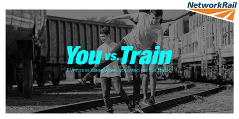 You vs Train