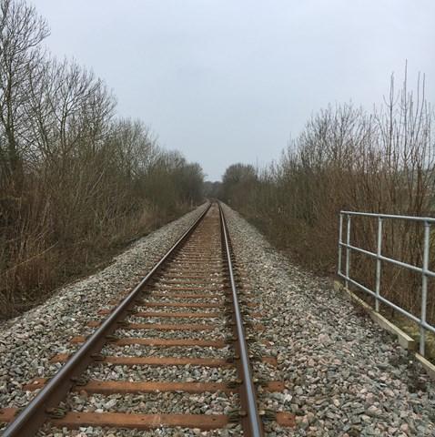Railway upgrade to improve Cambrian Line-2