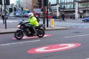 TfL Image - Congestion Charge 01