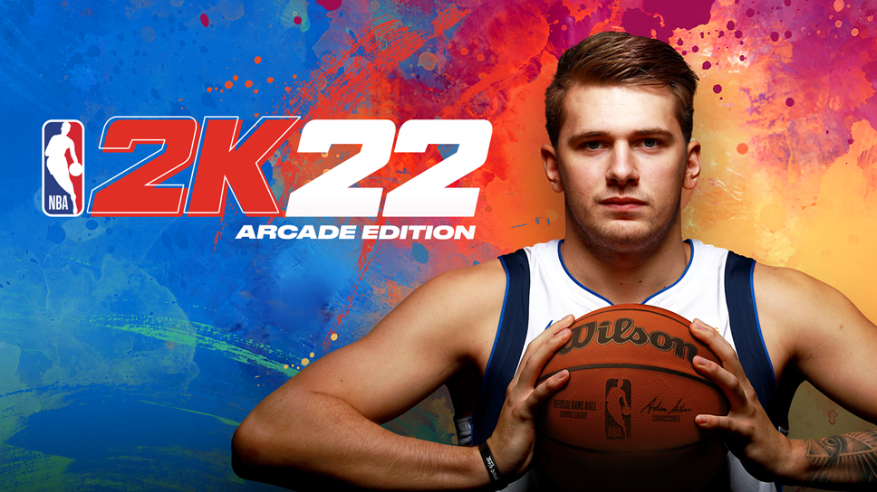 NBA 2K22 Apple Arcade-4