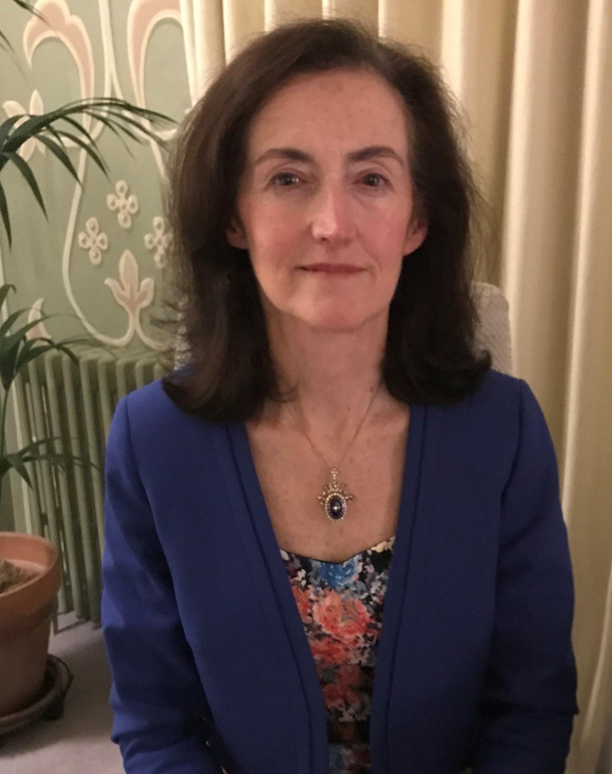 Nancy Robson