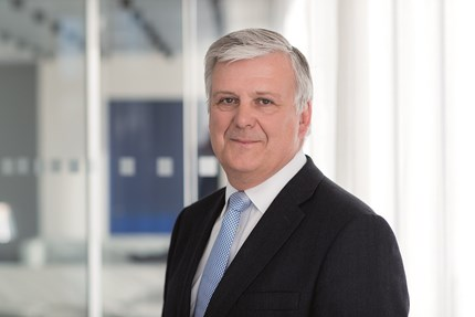 Chris Rhodes: Chris Rhodes, Chief Finance Officer
