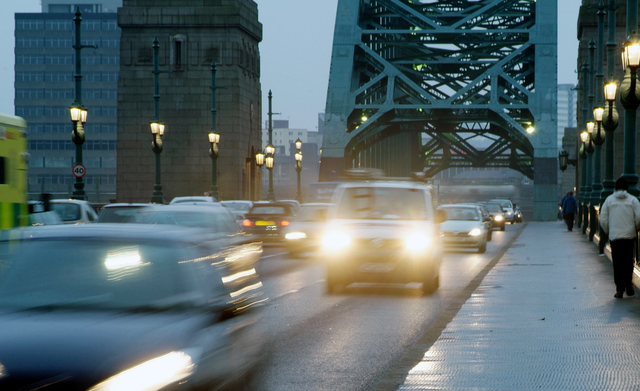 Yunex Traffic wins Newcastle clean air zone contract: Newcastle