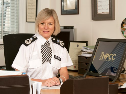 Police Chiefs' blog: CC Sara Thornton - we must investigate and disclose all reasonable lines of inquiry while guarding against intrusion: Sara5 2016-2