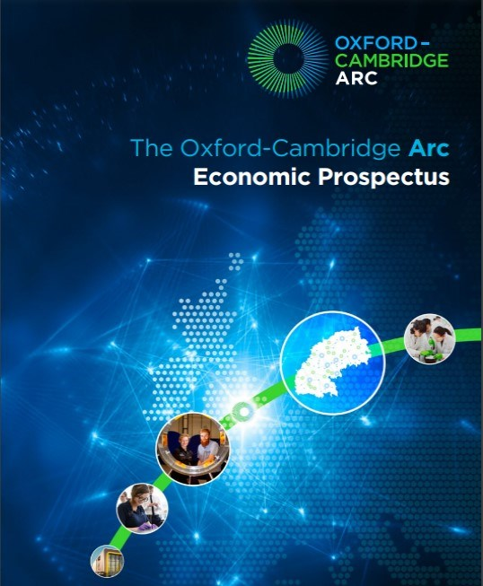 Arc prospectus pic screen shot
