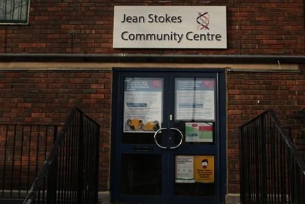 Jean Stokes Community Centre exterior 2