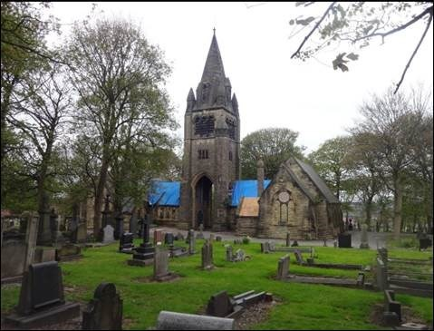 Community groups invited to take over management of historic Pudsey chapels: pudseychapels-802210.jpg