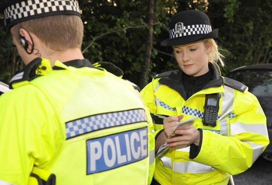 Officer wellbeing vitally important, say police chiefs: SpecialsStop