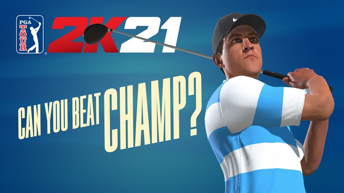 PGAT2K21 Cameron Champ