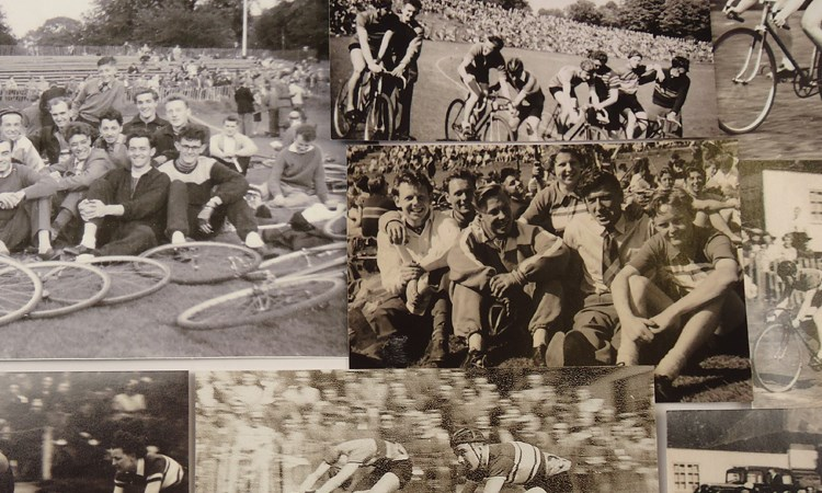 Digistories look back at city's historic cycling club as Leeds marks anniversary of Grand Depart: press_2.jpg