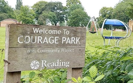 Courage Park