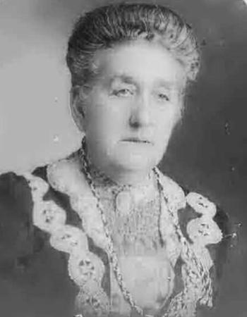 Clara Gottschalk Peterson