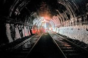 3. Severn Tunnel