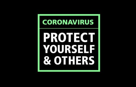 Changes to Magna services due to Coronavirus: coronavirussnip-2