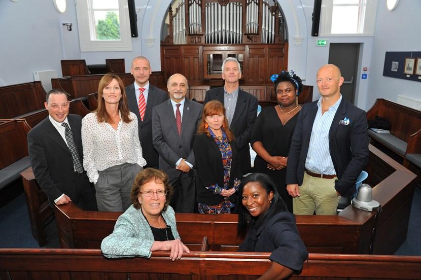 Steering group announced as Leeds begins journey toward European Capital of Culture 2023: dsc_1110.jpg