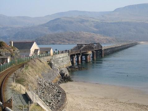 Barmouth Viaduct-2