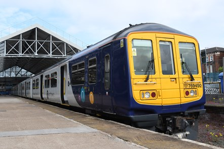 TM Northern 769 170521 Southport 1