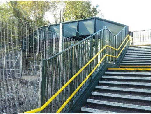 Bognor to get new railway footbridge to last a lifetime: New bridge-15