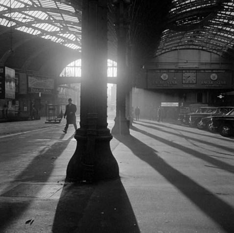 Paddington station 2