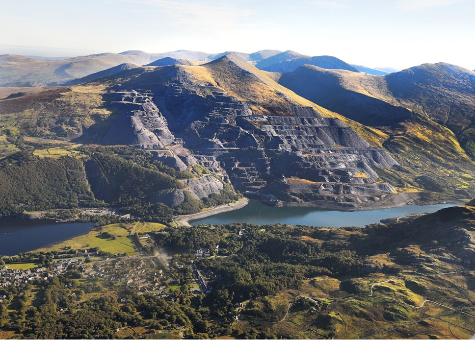 Dinorwig Quarry RCAHMW AP 2015 3391