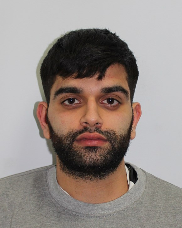 Hacker from Russian crime group jailed for multi-million pound global blackmail conspiracy: Zain Qaiser