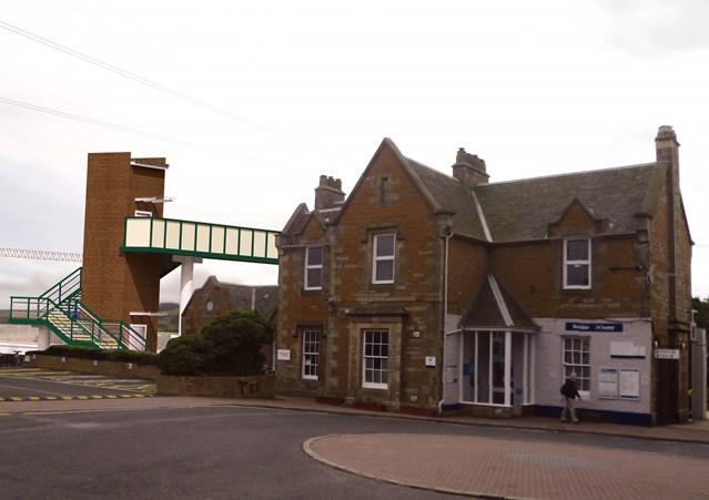Amco awarded Dunbar station upgrade contract: Dunbar 1