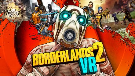 BL2 VR Art