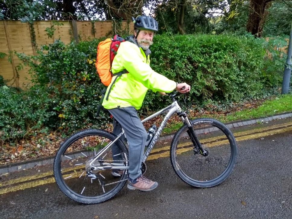 Dick Tracey - diabetes GO Active Get Healthy
