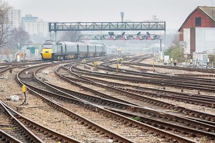 Bristol Rail Regeneration