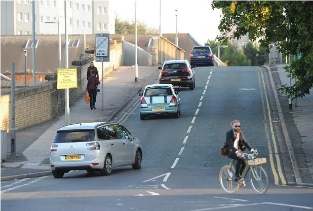 Vital bridge upgrade to begin in Hull: Park Street bridge in Hull is set to undergo a vital upgrade