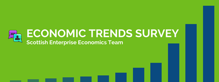 economic trends logo