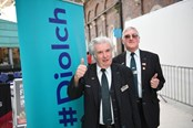 Custodians of the railway: Celebrating Arriva Trains Wales' stalwarts: Diolch1