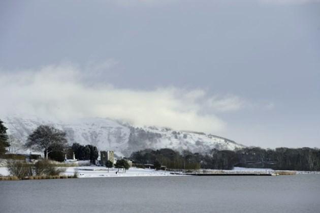 LochLevenNNR-4425: Loch Leven NNR, one-off use, (C) SNH/Lorne GIll