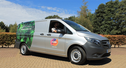 Mitie has launched a new Plan Zero City Landscaping Service